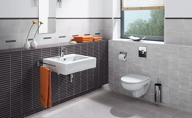 Tegels toilet mozaiek wiesenekker badkamerconcepten