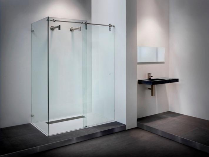 Douches wiesenekker badkamerconcepten