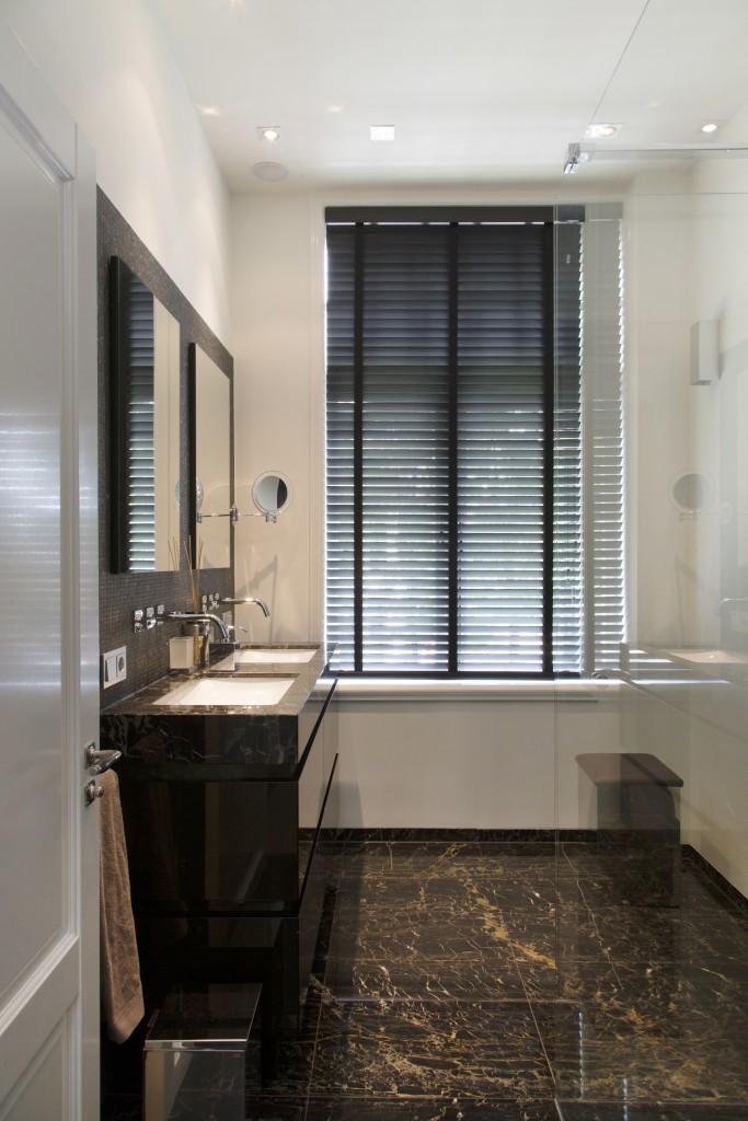 A2 Sunshower natuursteen badkamer Utrecht - Wiesenekker ...
