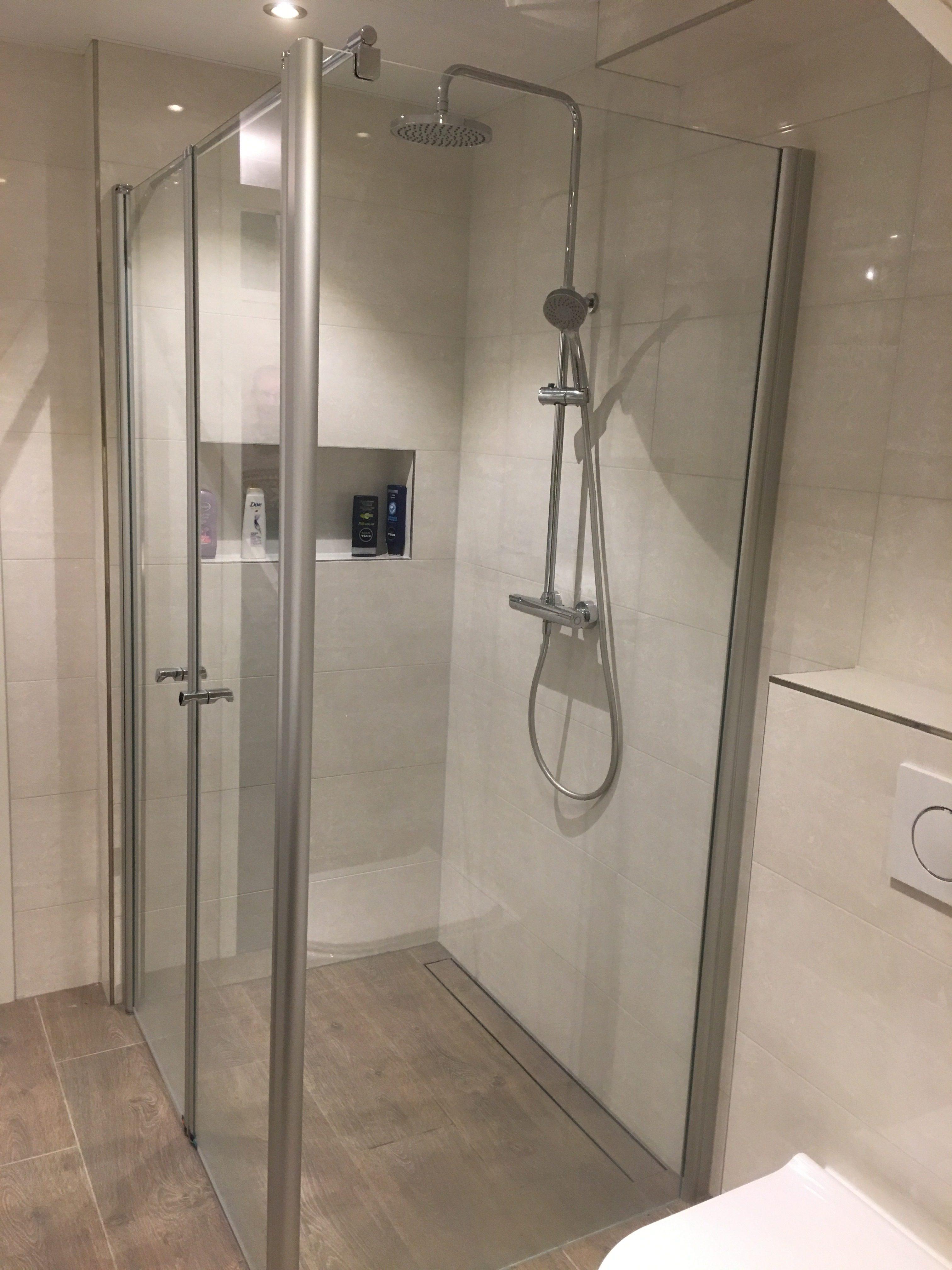 Nieuwe badkamer Ede (zie ook hoe het was) - Wiesenekker ...