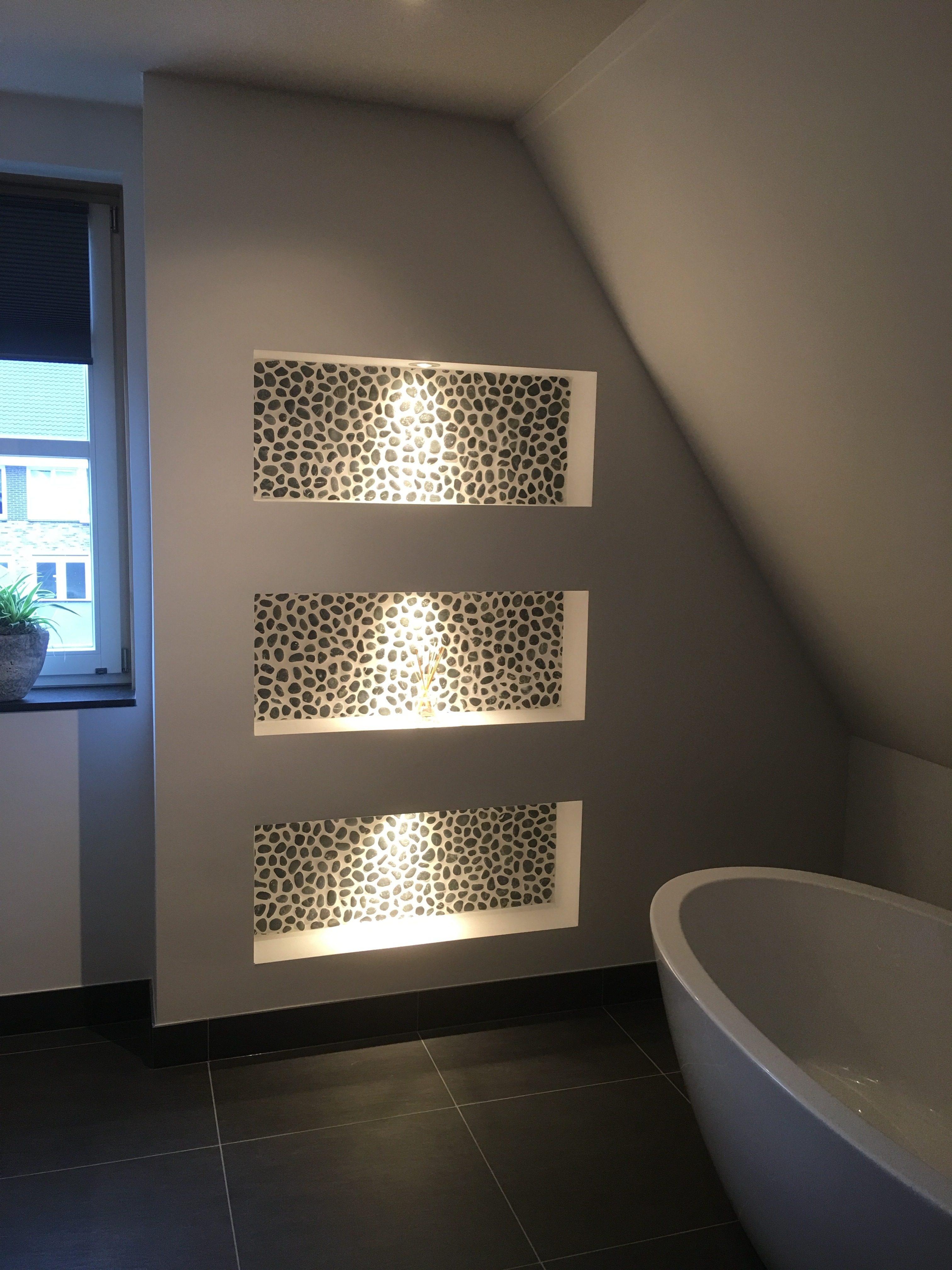 A7 Sfeervol baden badkamer in Alphen ad. Rijn - Wiesenekker ...