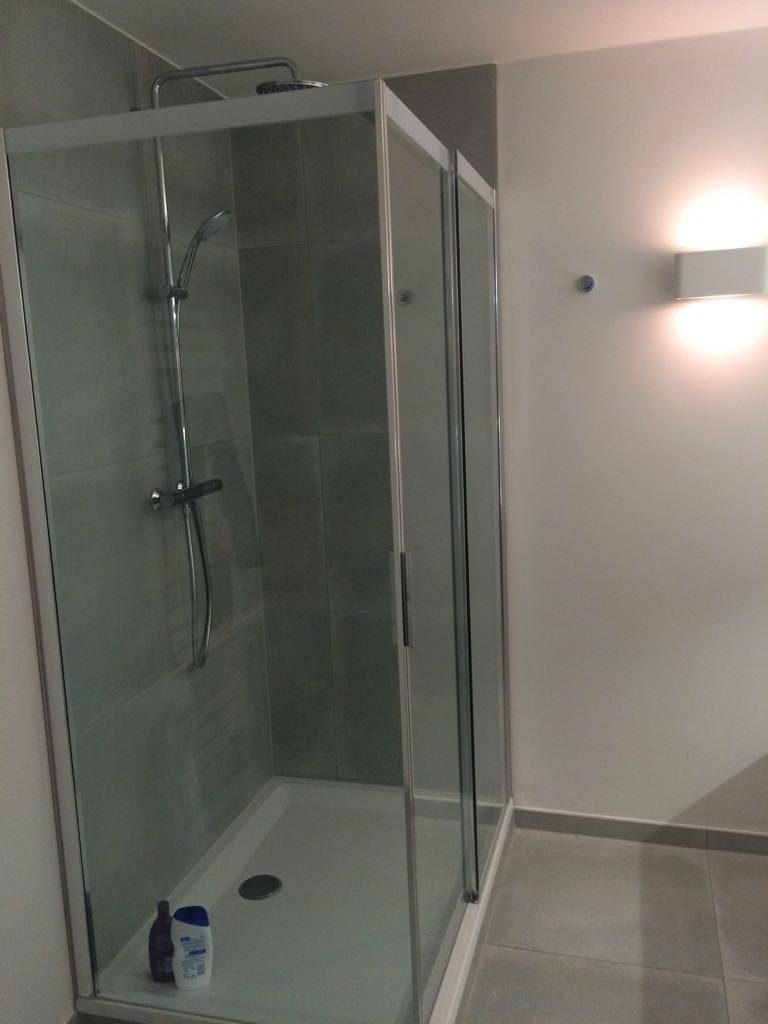 Badkamer en toilet renovatie Veenendaal - Wiesenekker Badkamerconcepten
