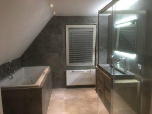 Badkamer Lienden