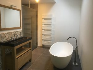 badkamer Bennekom