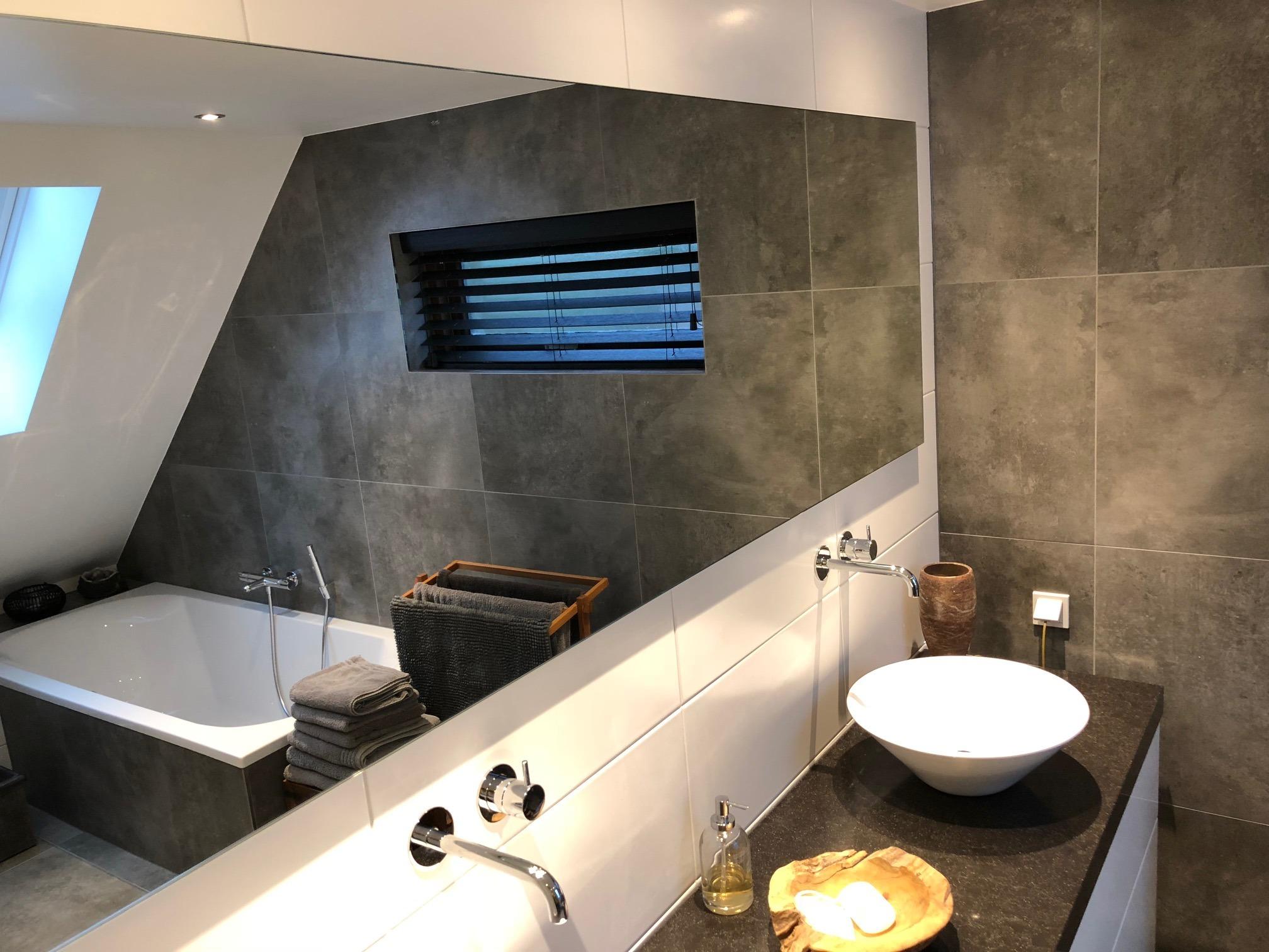 Tegels Badkamer Apeldoorn : Badkamer apeldoorn ugchelen ⋆ wiesenekker badkamerconcepten