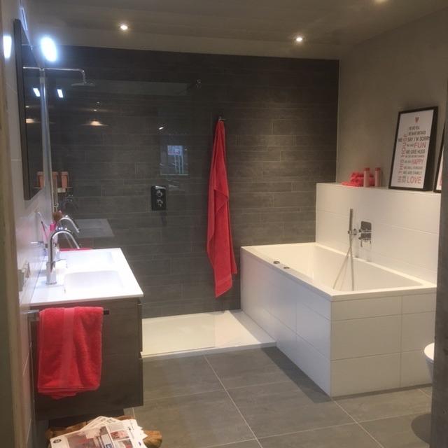 Badkamer Showroom - Wiesenekker Badkamerconcepten