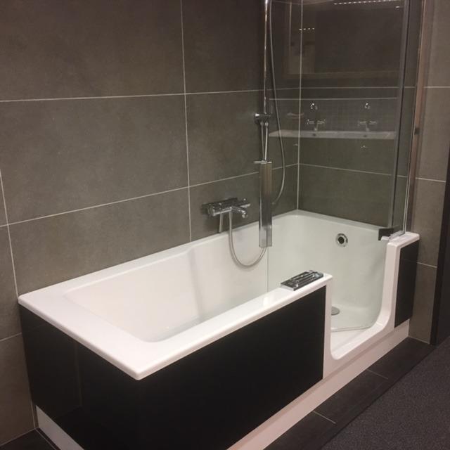 Badkamer Veenendaal - Wiesenekker Badkamerconcepten