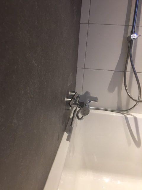Inloopdouche / bad Dobla badkamer Elst - Wiesenekker Badkamerconcepten