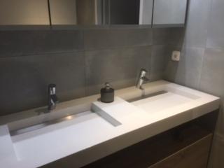 Grote Frisse Badkamer : Frisse badkamer make over wiesenekker badkamerconcepten