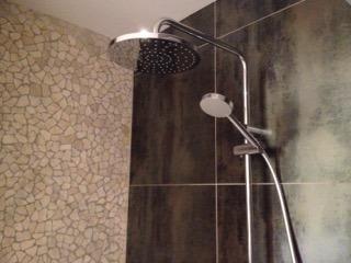 Sfeer met staand meubel in badkamer Ede - Wiesenekker Badkamerconcepten