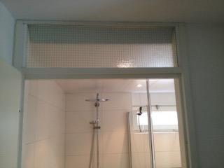 Optie verlaagd plafonds badkamer wiesenekker badkamerconcepten
