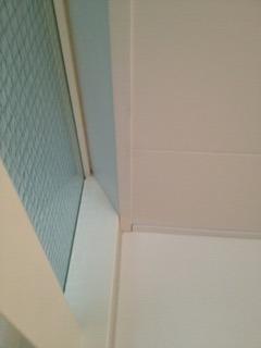Verlaagd plafond optie bij glas boven deur Maurik - Wiesenekker ...