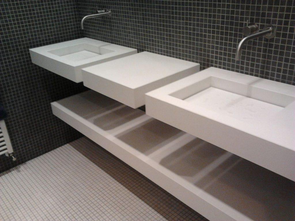 Moza ek design badkamer huissen wiesenekker badkamerconcepten - Badkamer design kraan ...