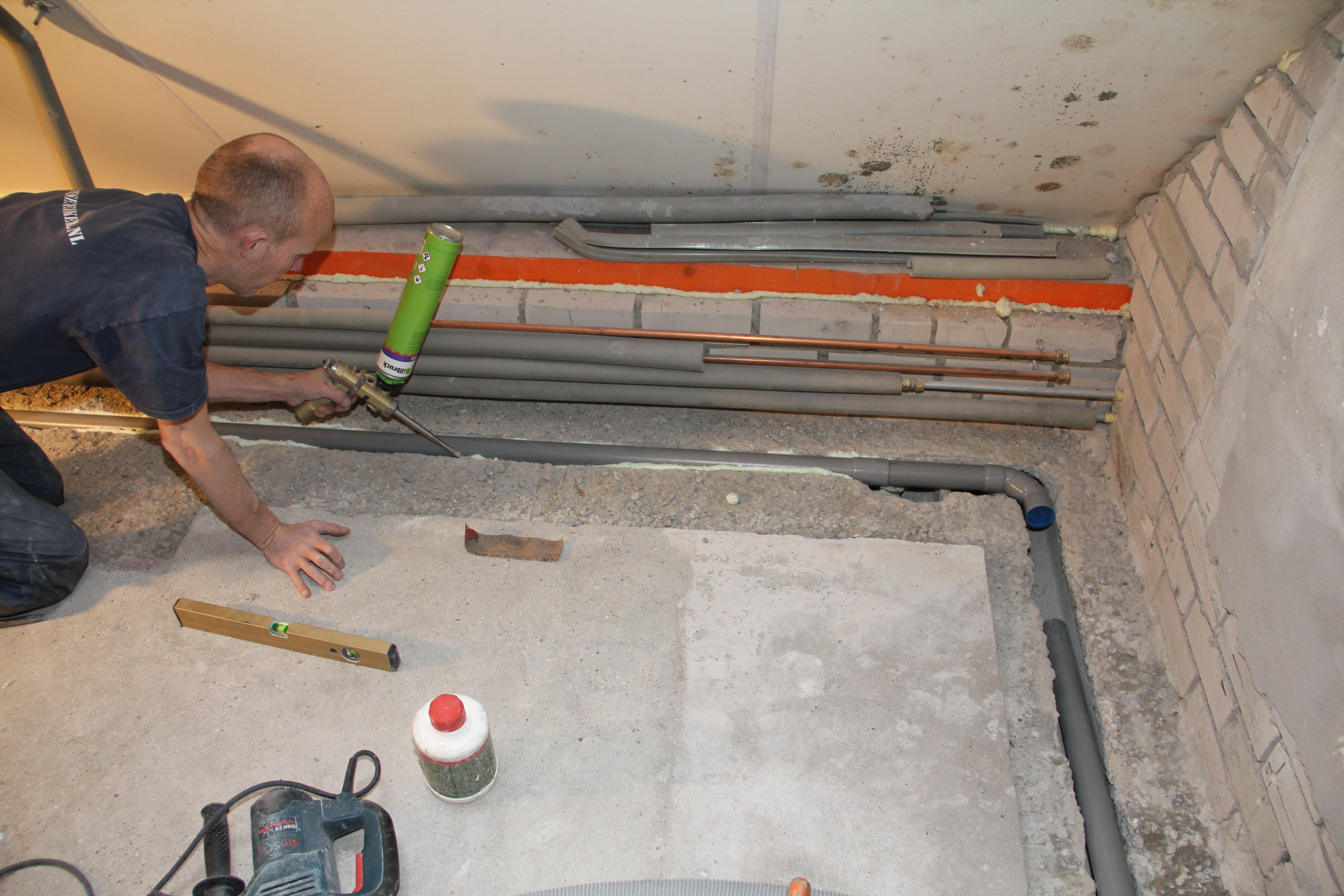 Badkamer Renoveren? Hoe werkt dat bij Wiesenekker Badkamers?