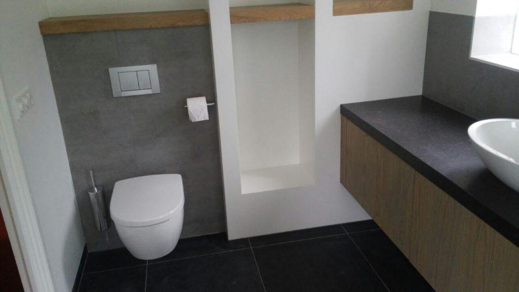 Badkamer maatwerk meubel wiesenekker badkamerconcepten