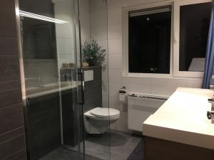 badkamer wageingen