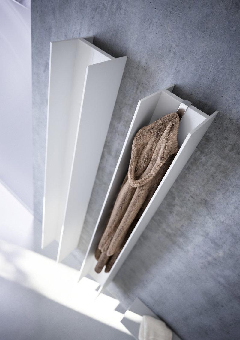 Design radiatoren  Wiesenekker Badkamerconcepten # Designradiator Gita_141959