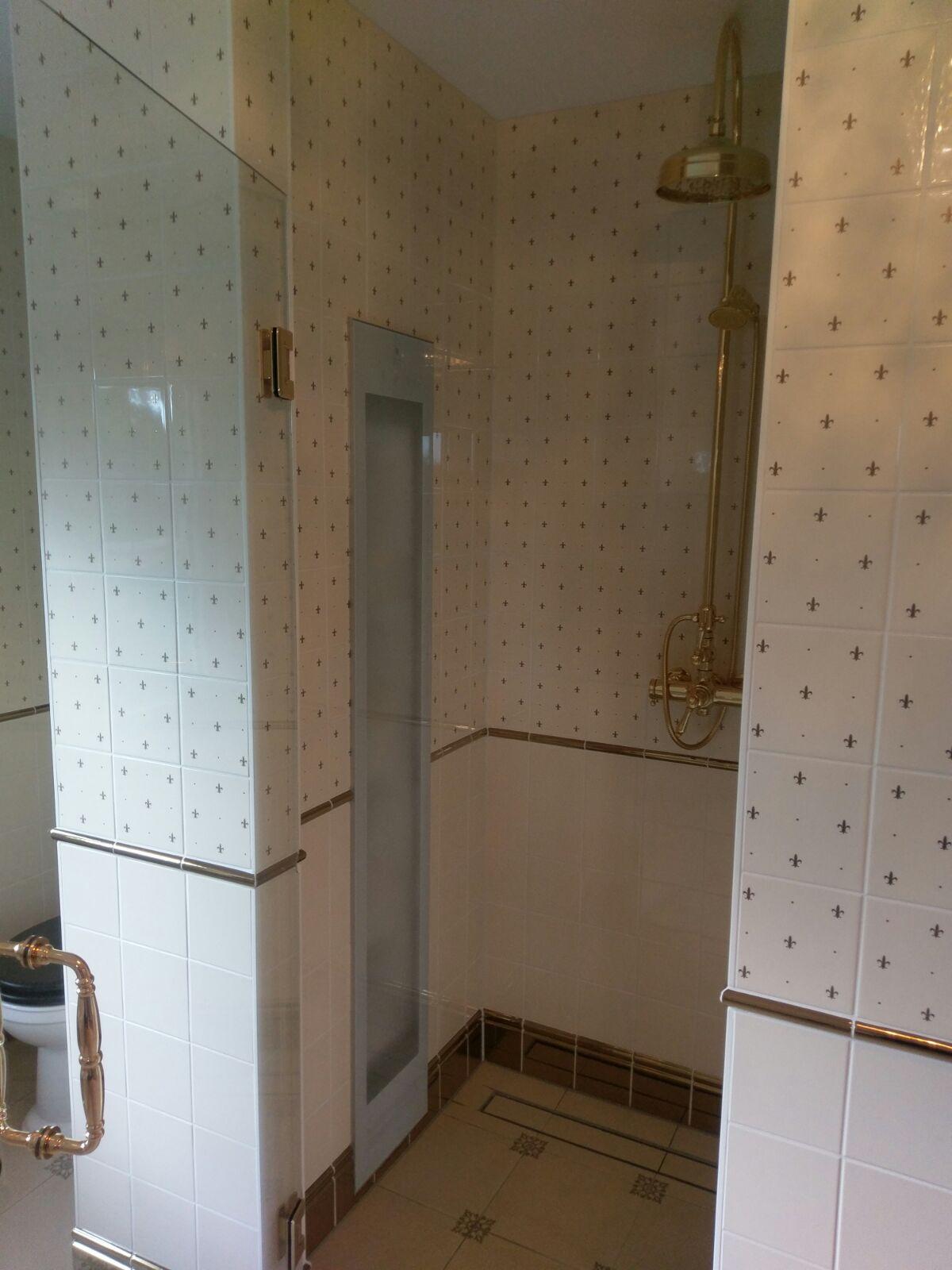 Klassieke badkamers Rhenen 18 - Wiesenekker Badkamerconcepten
