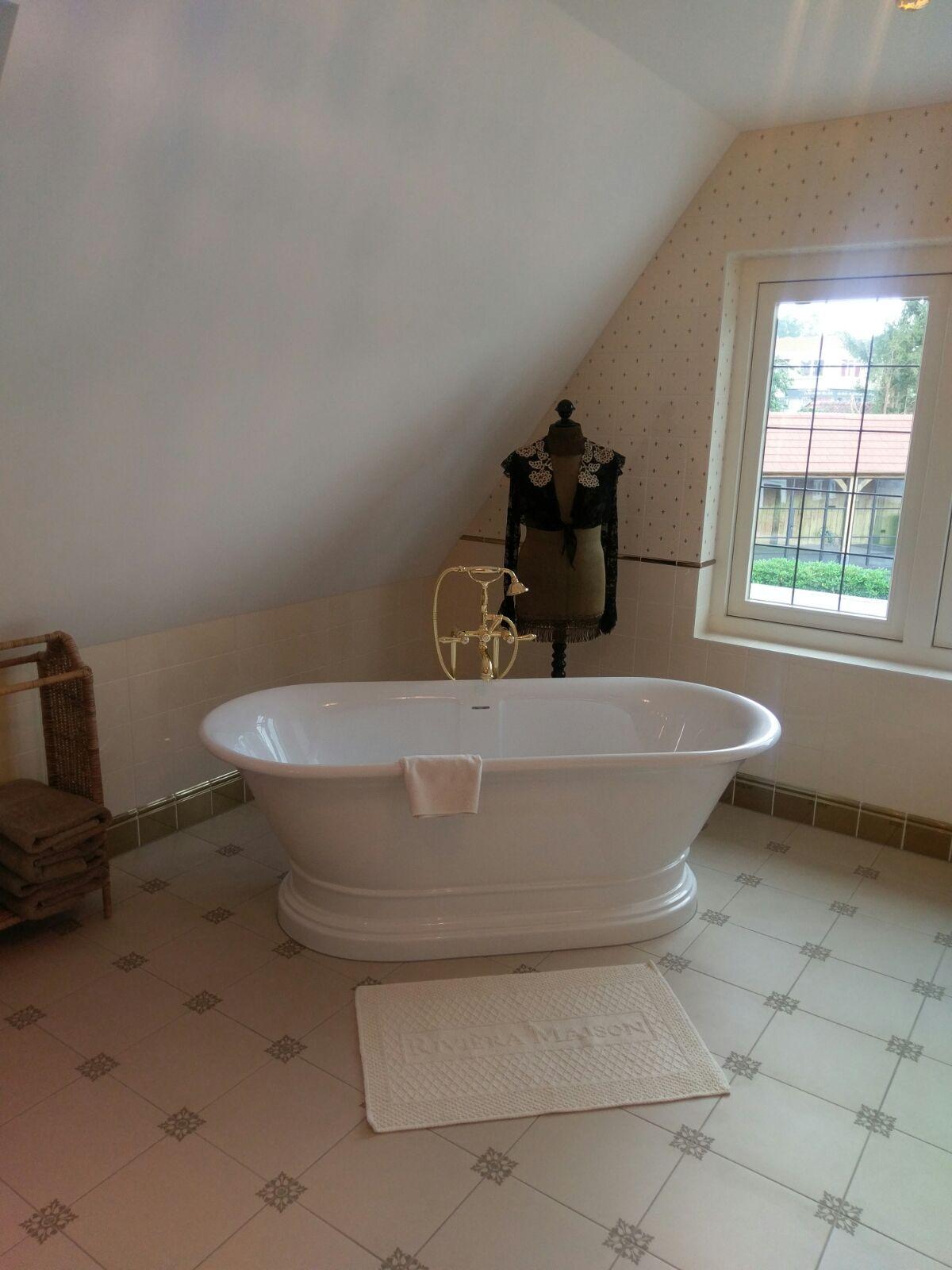 Klassieke badkamers Rhenen 7 - Wiesenekker Badkamerconcepten