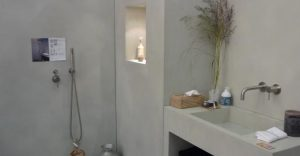 Badkamertegels - Wiesenekker Badkamerconcepten