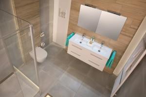 Badkamer Inclusief Montage : Badkamer plaatsen compleet opleveren wiesenekker badkamerconcepten