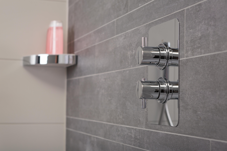 Badkamer heerlijk showroom Rhenen - Wiesenekker Badkamerconcepten