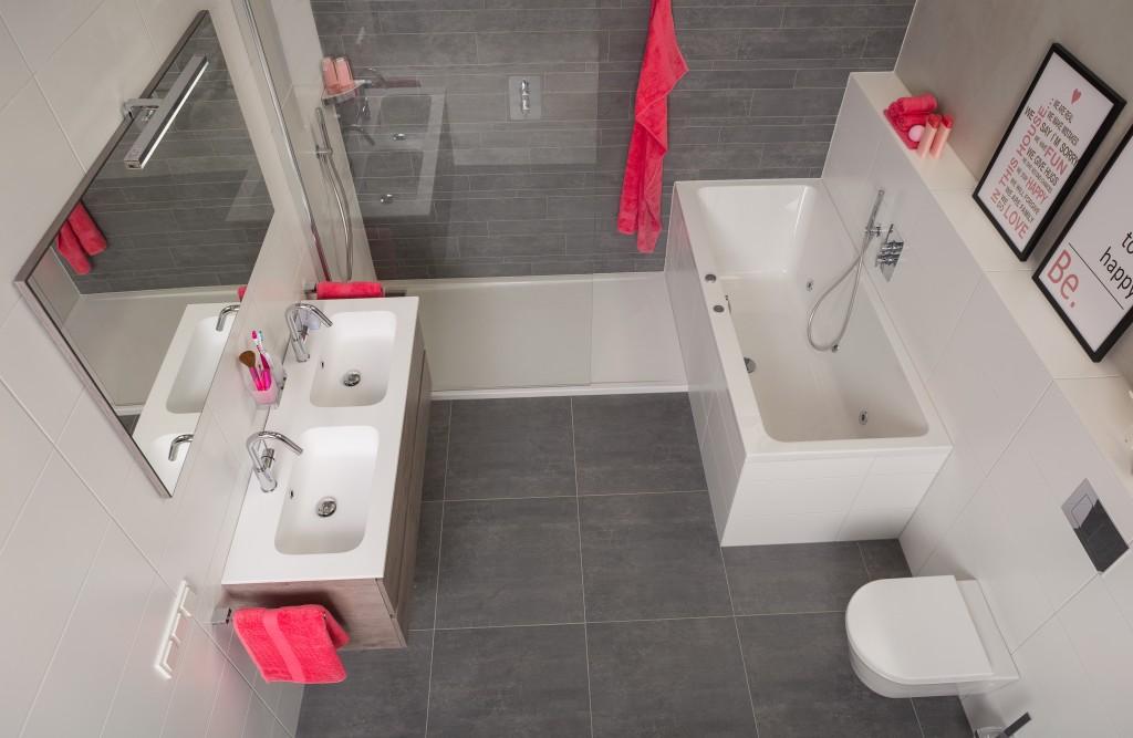 Inloopdouche Met Inbouwkraan : Badkamer heerlijk showroom rhenen wiesenekker badkamerconcepten