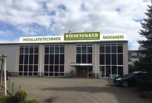 badkamer specialist Wiesenekker badkamers