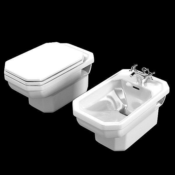 Toiletten Bidet En Urinoir ⋆ Wiesenekker Badkamerconcepten
