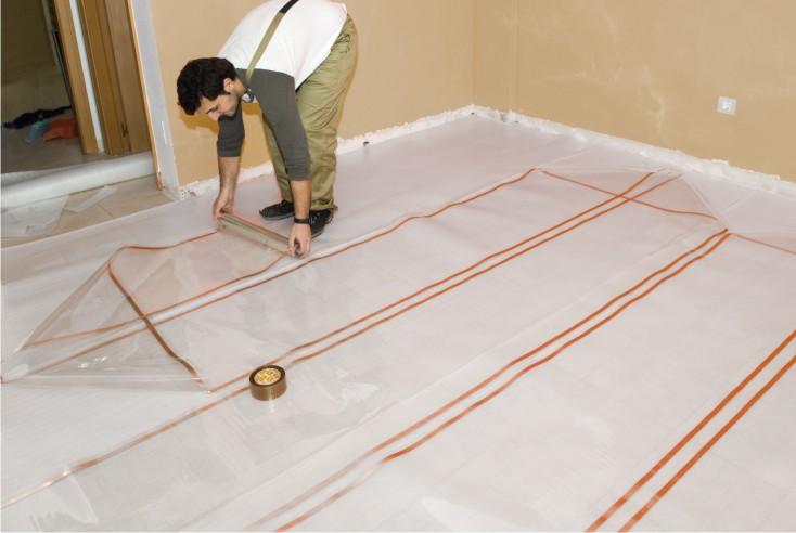 Vloerverwarming Badkamer Nadelen : Vloerverwarming wiesenekker badkamerconcepten