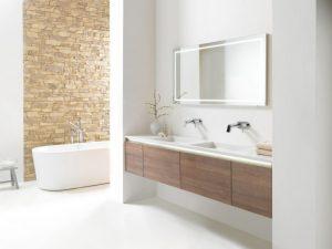 badkamer tiel