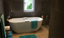 Badkamer Puiflijk